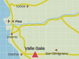 Valle Gaia