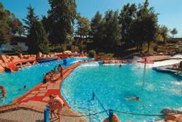 Altomincio Family Park, Lake Garda,Italian Lakes,Italy