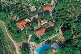 Norcenni Girasole Club - Eurocamp