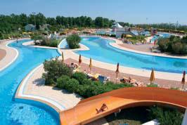 Pra Delle Torri - Eurocamp, Caorle,Adriatic Coast,Italy