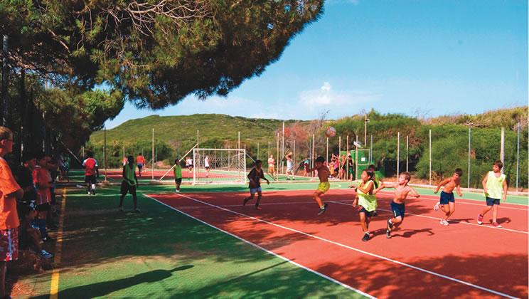 Bella Sardinia Campsite